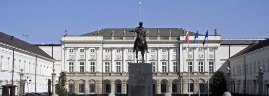Pałac prezydencki2